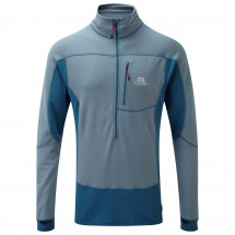 Mountain Equipment - Eclipse Zip Tee Auslaufmodell