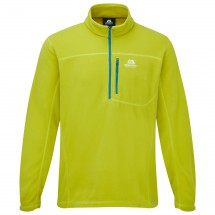 Mountain Equipment - Micro Zip Tee Auslaufmodell