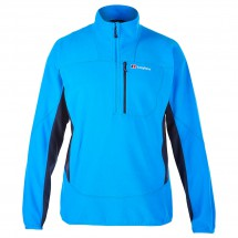 Berghaus - Prism Micro Fleece HZ - Fleecetrui