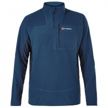 Berghaus - Prism Micro Fleece HZ - Fleecepulloverit