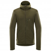 Haglöfs - Bungy Hood - Fleece jacket