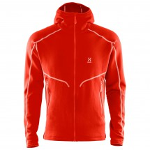 Haglöfs - Heron Hood - Fleece jacket