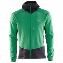 Haglöfs - Touring Hood - Fleece jacket