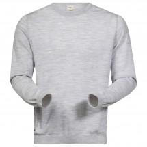Bergans - Fivel Wool L/S - Pull-over en laine mérinos