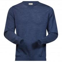 Bergans - Fivel Wool L/S - Merinovillapulloveri