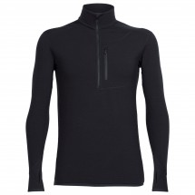 Icebreaker - Descender L/S Half Zip - Merino jumpers