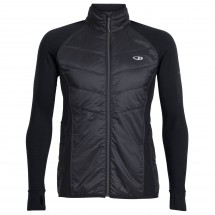 Icebreaker - Ellipse Jacket - Wool jacket