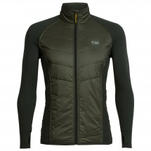 Icebreaker - Ellipse Jacket - Wollen jack