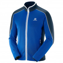 Salomon - Atlantis Full-Zip - Fleecetakki