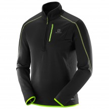 Salomon - Atlantis Half-Zip - Fleecetrui