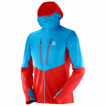 Salomon - Drifter Air Mid Hoodie - Fleecejack