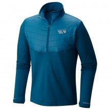 Mountain Hardwear - 32 Insulated 1/2 Zip - Fleecetakki