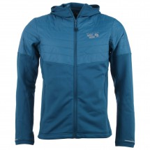 Mountain Hardwear - 32 Insulated Hooded Jacket - Fleecejack
