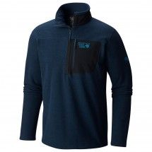 Mountain Hardwear - Toasty Twill Fleece 1/2 Zip