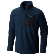 Mountain Hardwear - Toasty Twill Fleece 1/2 Zip