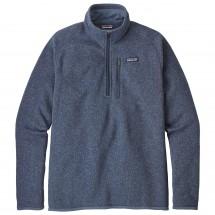Patagonia - Better Sweater 1/4 Zip - Fleecepulloverit