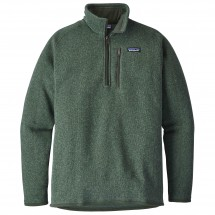 Patagonia - Better Sweater 1/4 Zip - Fleecetrui