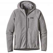 Patagonia - Performance Better Sweater Hoody - Fleecejacke