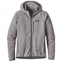 Patagonia - Performance Better Sweater Hoody - Fleecetakki