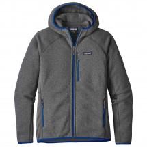 Patagonia - Performance Better Sweater Hoody - Fleece jacket