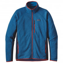 Patagonia - Performance Better Sweater Jacket - Fleecetakki