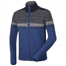 Salewa - Fanes Wool Full-Zip Sweater - Wollen jack