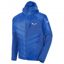 Salewa - Ortles Hybrid TW Jacket - Wollen jack
