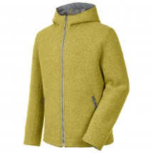Salewa - Sarner 2L Wool Full-Zip Hoody - Veste en laine