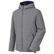 Salewa - Sarner 2L Wool Full-Zip Hoody - Wollen jack