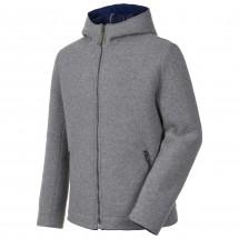Salewa - Sarner 2L Wool Full-Zip Hoody - Wolljacke