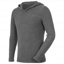 Salewa - Sarner Merino Wool Hoody - Merino sweater