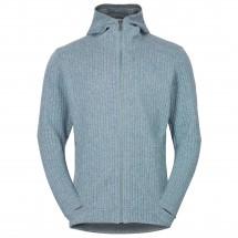 Norrøna - Røldal Wool Jacket - Villatakki
