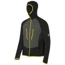 Mammut - Aenergy Light ML Hooded Jacket - Fleecetakki