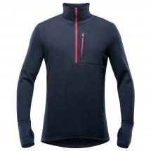 Devold - Polar Zip Neck - Wool pullover
