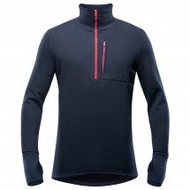 Devold - Polar Zip Neck - Merino jumper