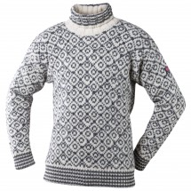 Devold - Svalbard Sweat Highneck - Wollen trui
