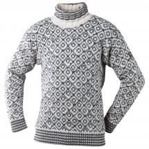 Devold - Svalbard Sweat Highneck - Pullover en laine
