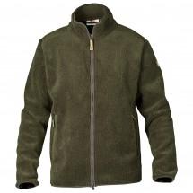 Fjällräven - Sarek Zip Sweater - Fleece jacket