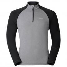 Odlo - Midlayer 1/2 Zip Pact - Fleece pullover