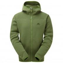 Mountain Equipment - Dark Days Hooded Jacket - Fleece jacket