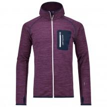 Ortovox - Fleece Melange Hoody - Pull-overs en laine mérinos