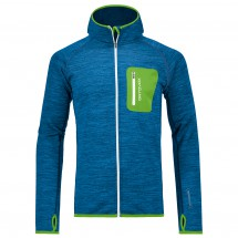 Ortovox - Fleece Melange Hoody - Merino jumpers