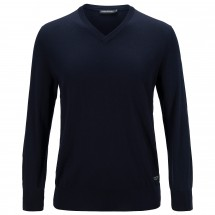 Peak Performance - Merino V-Neck - Merinopullover