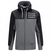 Peak Performance - Sweat NY Z - Fleecejacke