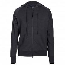 SuperNatural - Tempo Hoody - Merino sweater