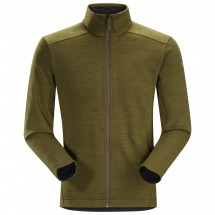 Arc'teryx - A2B Vinton Jacket - Wolljacke