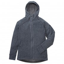 Klättermusen - Balder Hoodie - Wool jacket