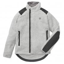 Klättermusen - Skoll Zip - Wool jacket