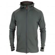 Röjk - Primaloft Zippen Hood - Fleece jacket