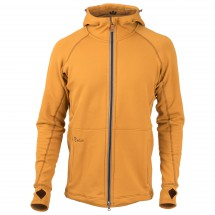 Röjk - Primaloft Zippen Hood - Fleece jacket